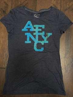 Medium AE tshirt