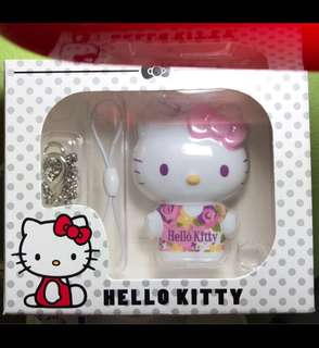 Brand new Hello Kitty ezCharm