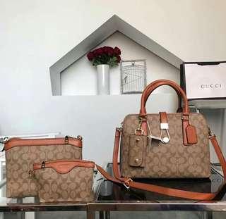 Sets of bag