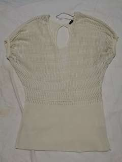 Maternity Knitted Top