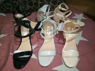 Signatured Sandals