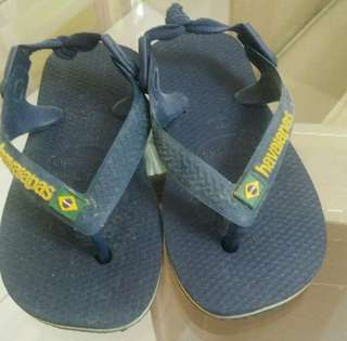 Havainas Slippers