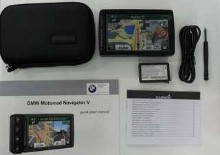 Bmw Navigator 5