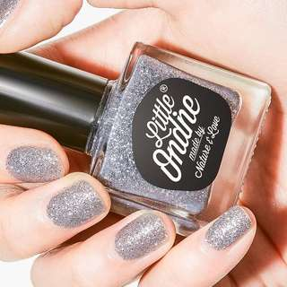 Little Ondine Peel-off Nail Polish