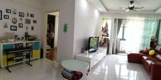 Cosy 2BR CONDO UNIT NEXT TO WEST COAST PARK FOR RENT