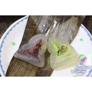 暫停販售-🔥代購2盒/16入ㄧ之鄉端午限定冰粽-禮盒