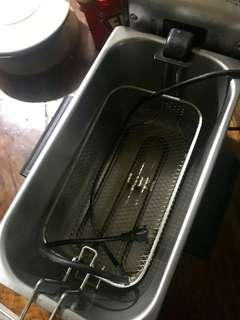 Imarflex Deep Fryer