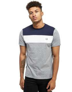 Authentic Fred Perry T Shirt. P 390 each. Sizes: S to XL