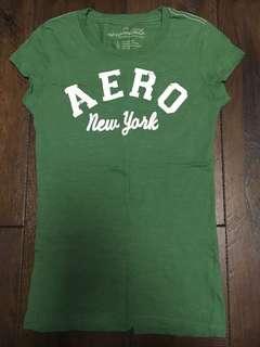 Large Aeropostale tshirt