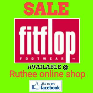 SALE Fitlop