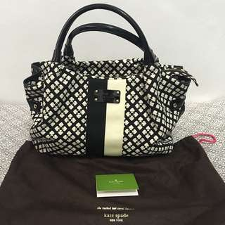 Kate spade bag-Authentic