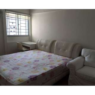 No Owner..Beautiful Master bedroom for Rent (Hougang)