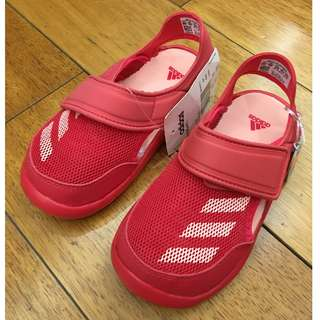 adidas kids fortaswim sandals