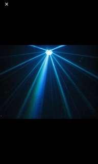 Disco Light Rental