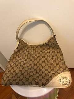 Gucci 則孭袋