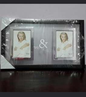 Photo Frame (double)