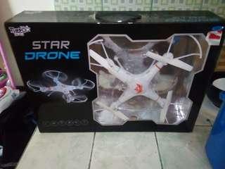 star drone