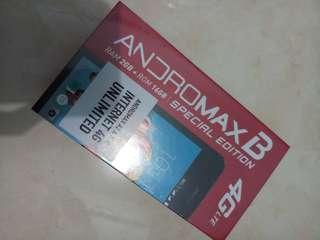 Smartfren Andromax B Special Edition