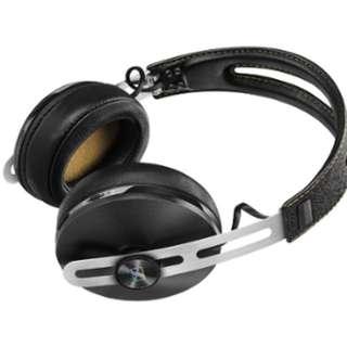 Sennheiser MOMENTUM 2.0 Wireless Active Noise Cancelling Headphones with Smartphone Controls & Mic - Black