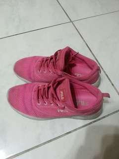 🚚 FILA 板鞋
