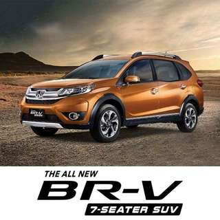 BRANDNEW HONDA CARS