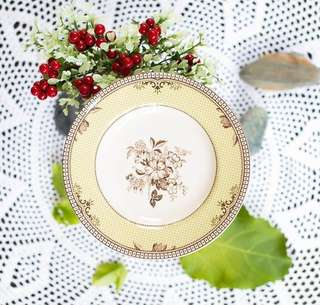 Spode Bread and Butter Plate