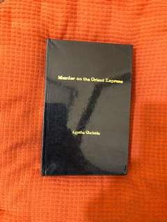 Murder on the Orient Express (Agatha Christie)