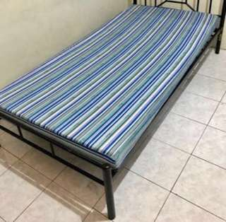 Uratex foam matress single bed