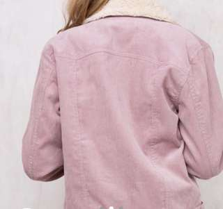Princess polly cord jacket