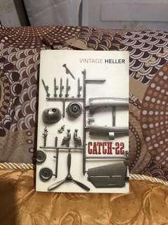 Catch-22 (Joseph Heller)