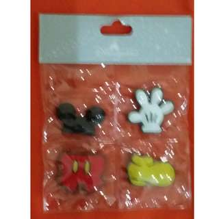 Mickey Mouse Magnet
