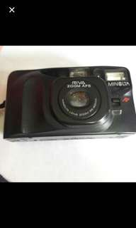 Minolta riva zoom AF5 ( RE-PRICE⚠️ )