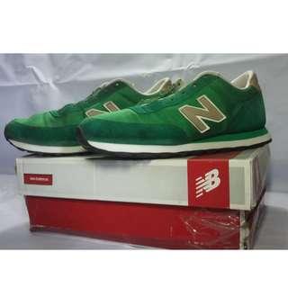 Sepatu New Balance 501 Green ORIGINAL