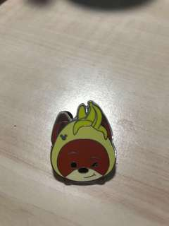 Disney Pin - Nick