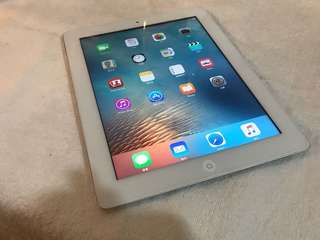 iPad 3 / 32GB (Wifi+Cellular)