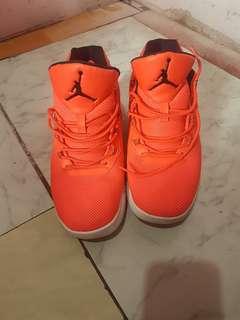 Jordan Air shoes