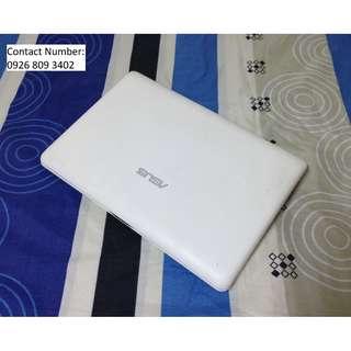 Asus 2GB Ram 250GB HDD Netbook