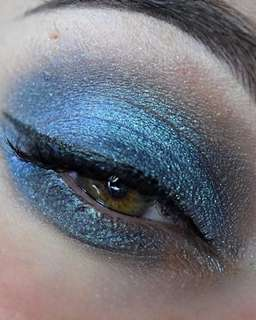 [Instock sale] Femme Fatale Marauders Loose Eyeshadow