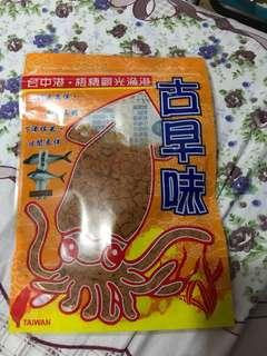 台灣古早味魚鬆