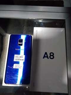 Samsung A8 ANTI AIR