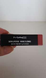 MAC Mocha (Satin lipstick)
