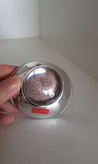 Pupa Milano Eyeshadow (Luminys Silk)
