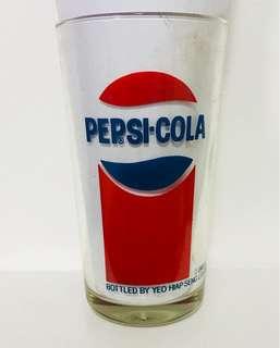 Pepsi Cola Glasses (6 pcs)