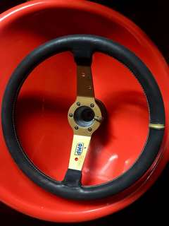 意大利OMP軚環