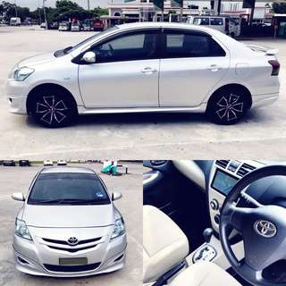 SAMBUNG BAYAR / CONTINUE LOAN  TOYOTA VIOS 1.5cc AUTO