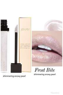 New jouer lip topper