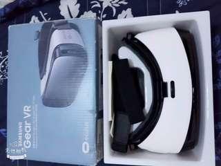 🚚 Samsung Gear VR (Sm-r322)