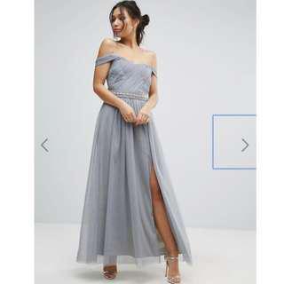 Little Mistress prom dress sz 6