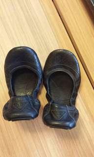 Prada flat ballet or dance shoes authentic