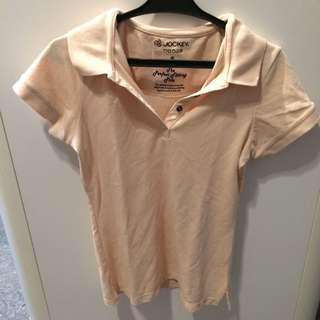 Preloved polo shirt (jockey)